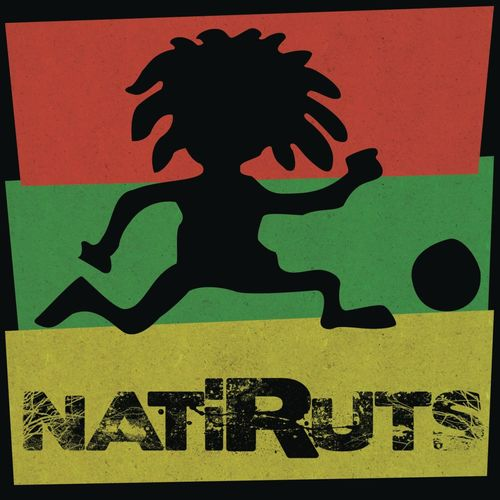 CD Box Natiruts – Natiruts (2012)