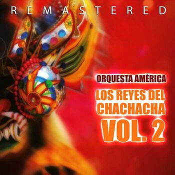 Chachareando cover