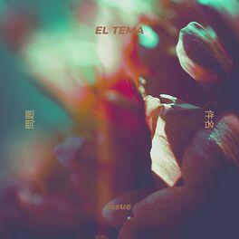 Album cover of El Tema