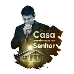 CD Padre Reginaldo Manzotti - Eu E Minha Casa Serviremos Ao Senhor 2020 - Torrent download