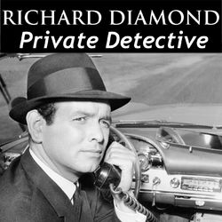 Richard Diamond - Private Detective