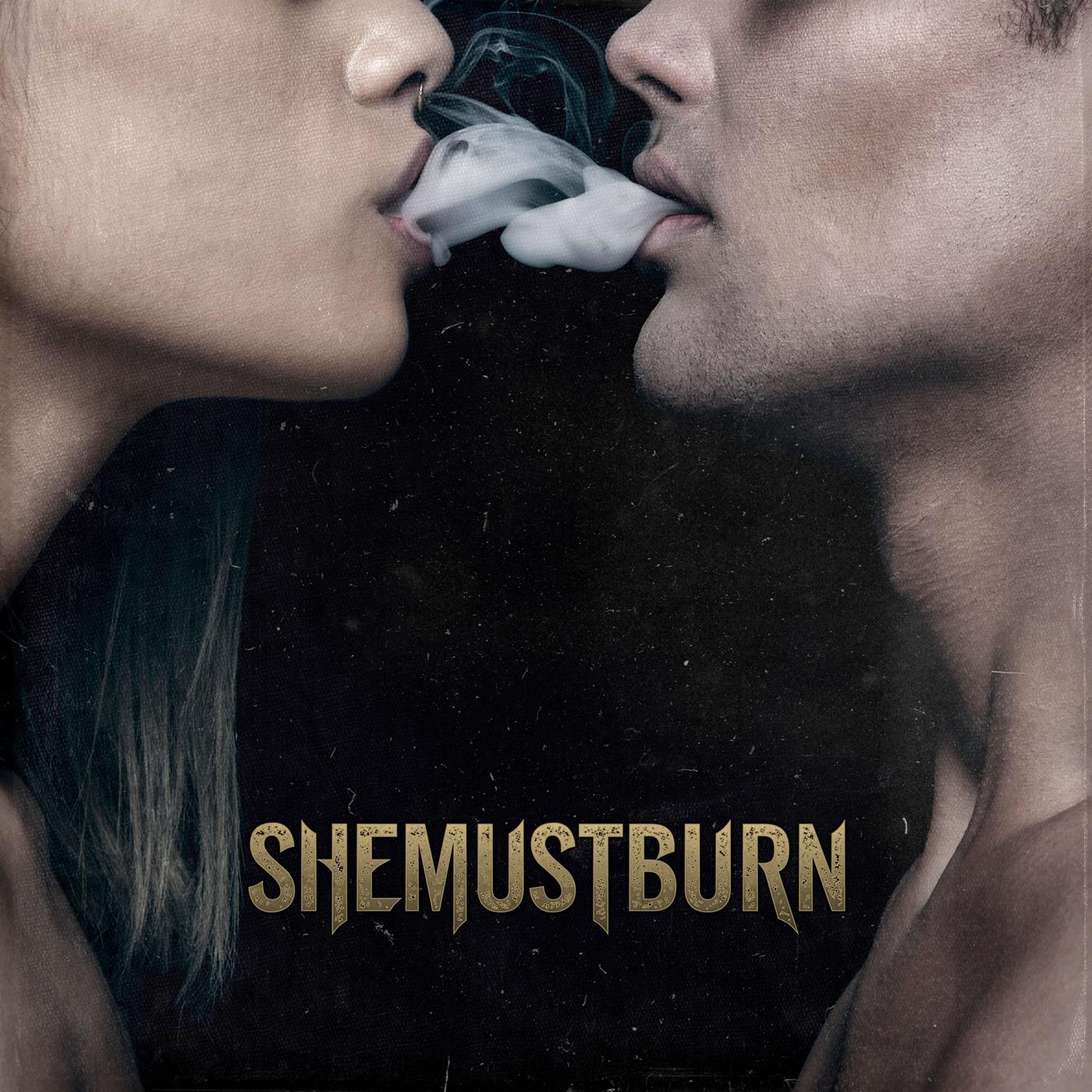 She Must Burn - She Must Burn [EP] (2016)