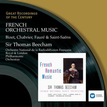 Dolly Suite Op. 56 (orch. Rabaud) (2007 Digital Remaster): 1. Berceuse cover