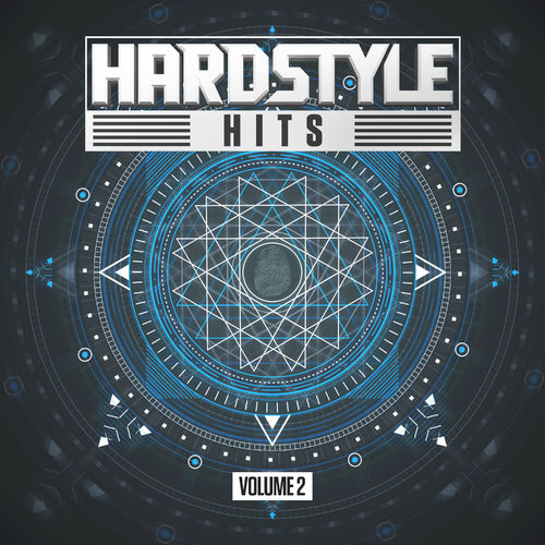 VA - Hardstyle Hits Vol. 2 LP 2019