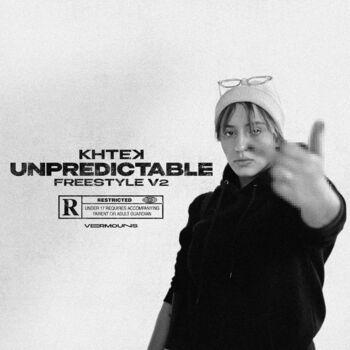 Unpredictable Freestyle V2 cover