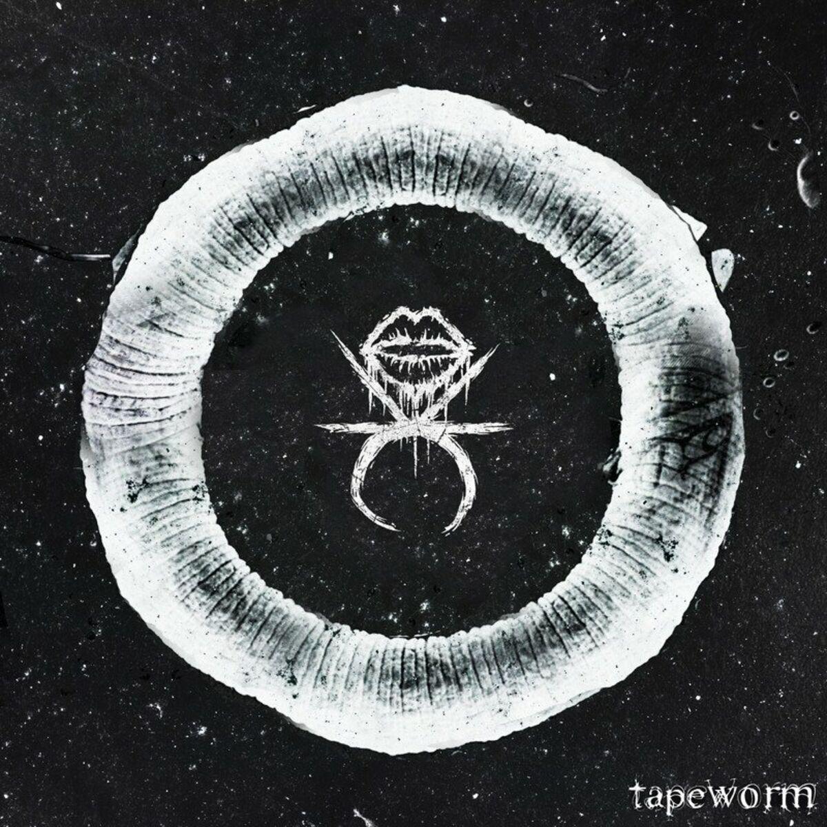 Kissing Candice - Tapeworm [single] (2020)