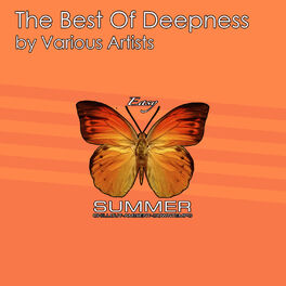 Album cover of The Best Of Deepness