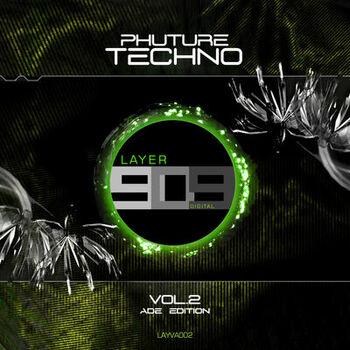Technorama cover