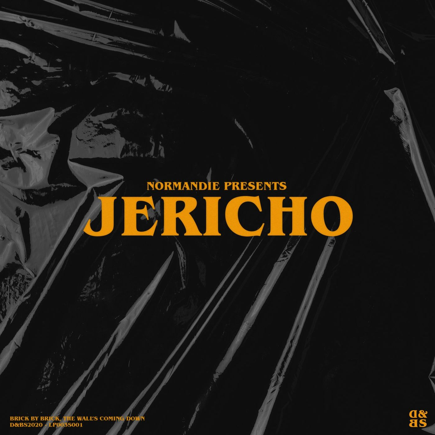 Normandie - Jericho [single] (2020)