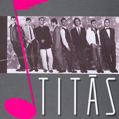 Baixar CD Titãs – Titãs (1984) Grátis