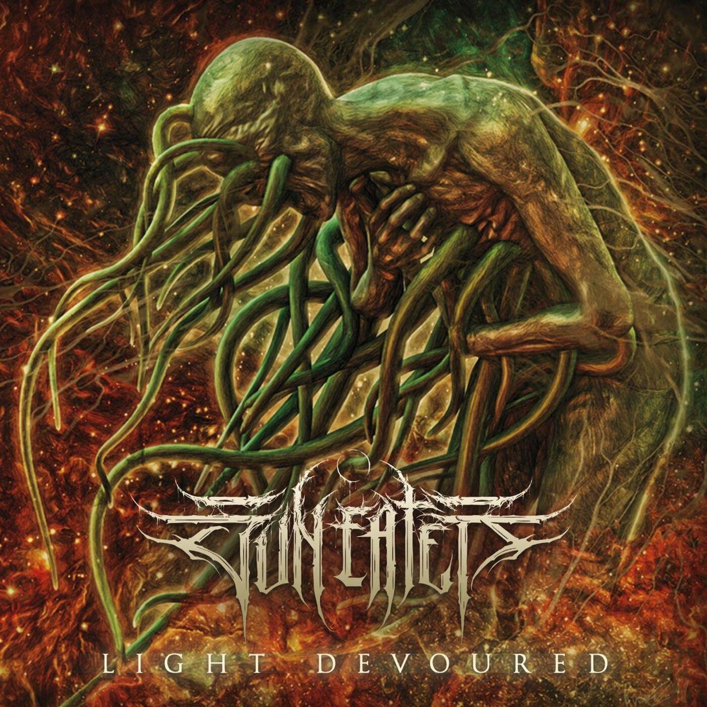 Sun Eater - Light Devoured Light Devoured [EP] (2020)