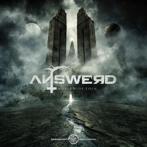 AnswerD - Worldwide Eden EP