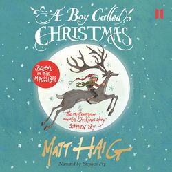 A Boy Called Christmas (Unabridged)
