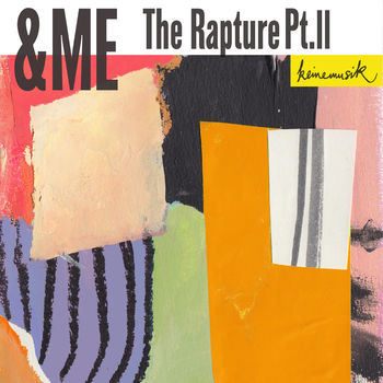 The Rapture Pt.II cover