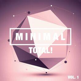 Album cover of Minimal Total! Vol. 1