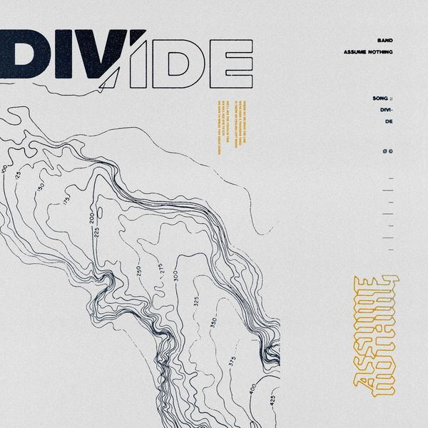 Assume Nothing - Divide [single] (2020)