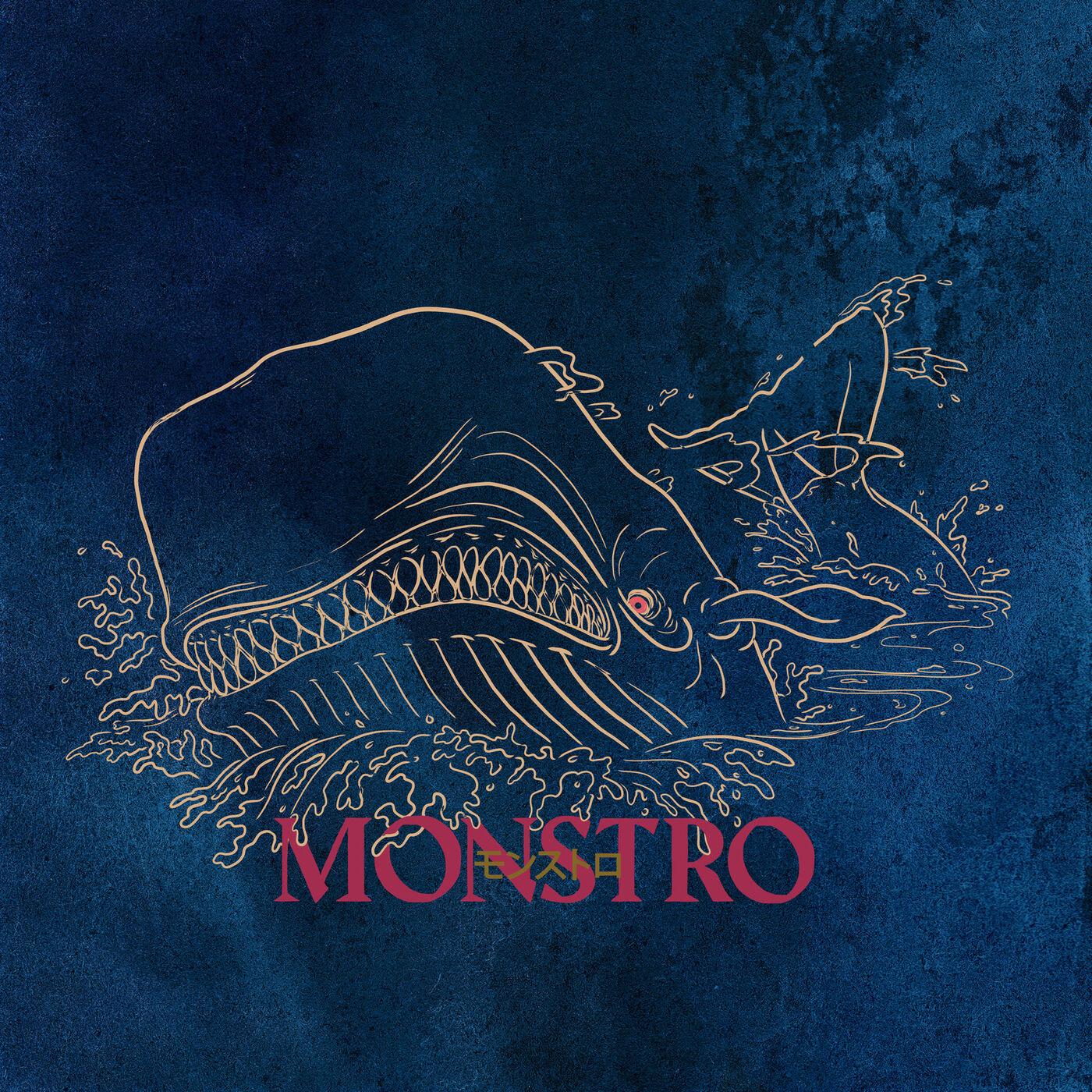 Wolf & Bear - Monstro [single] (2020)