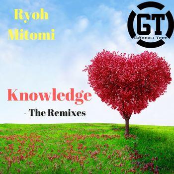 Knowledge (El Brujo Remix) cover