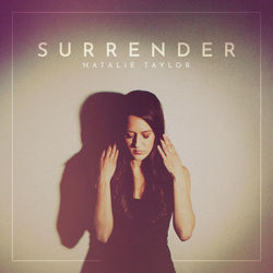 Natalie Taylor – Surrender CD Completo
