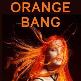 Album cover of Orange Bang (feat. Abby K & AP Tobler)
