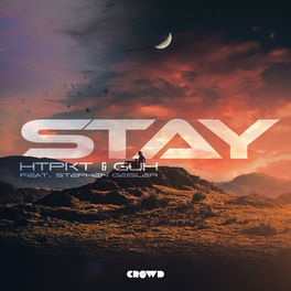 Album cover of Stay