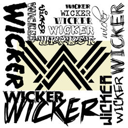 Album cover of Wicker (Compilation)