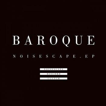 Noisescape cover