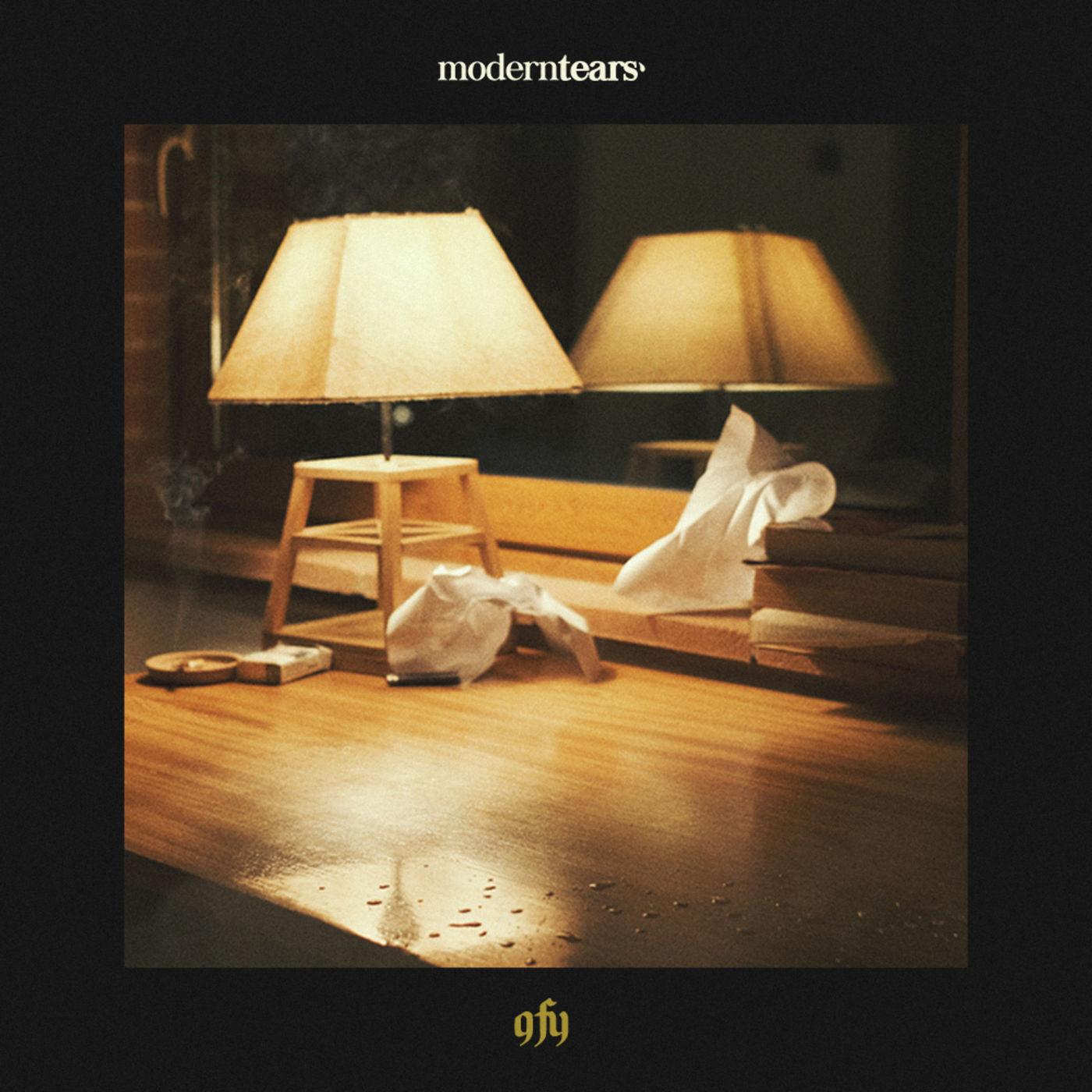 Moderntears' - gfy [single] (2020)