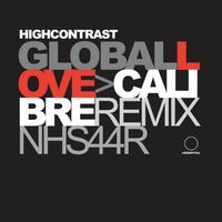 Global Love - HIGH CONTRAST - CALIBRE