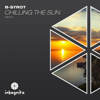 Chilling The Sun cover
