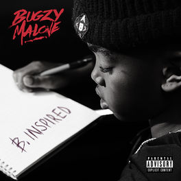 Album cover of B. Inspired