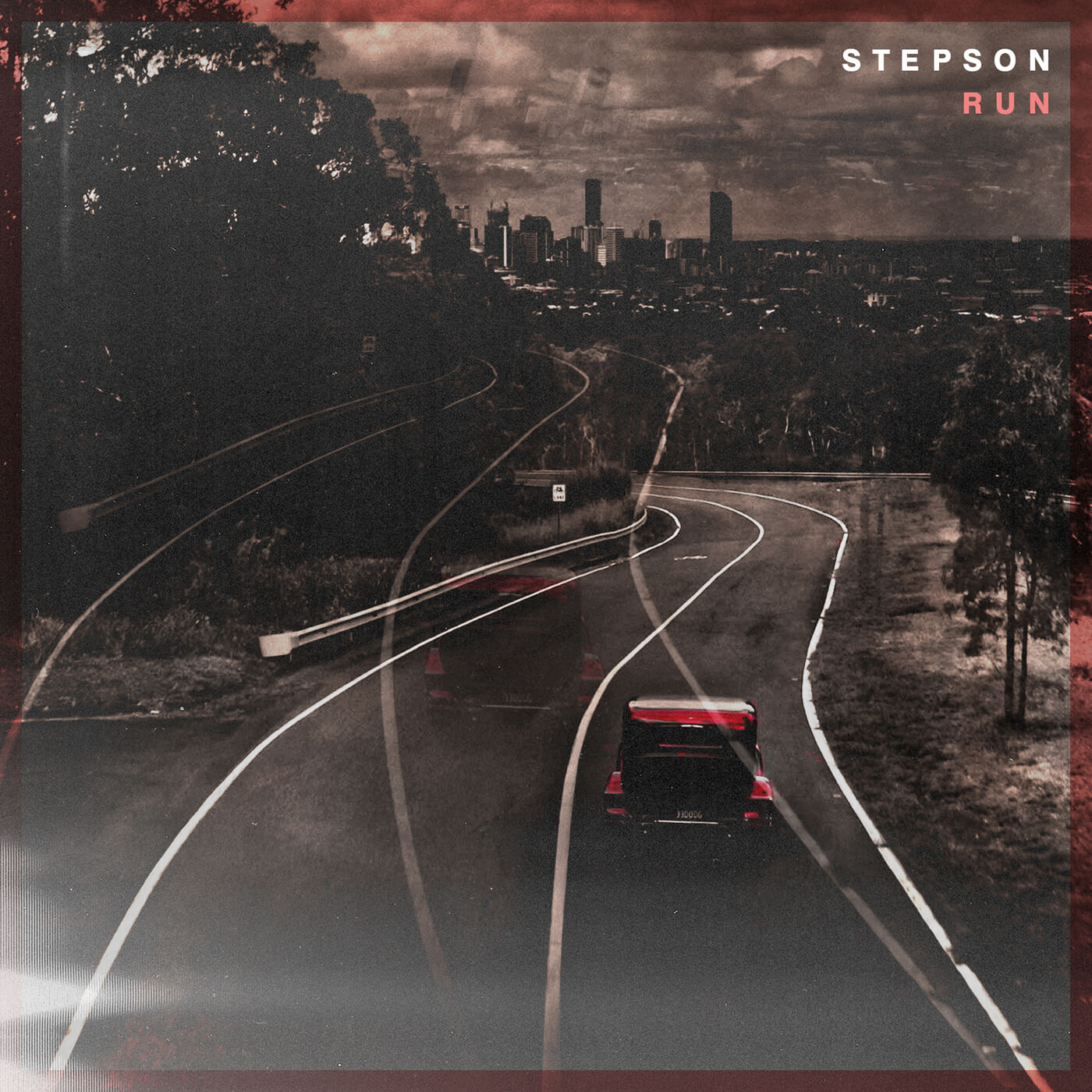 Stepson - Run [single] (2020)