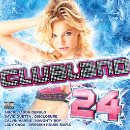 Album cover of Clubland 24