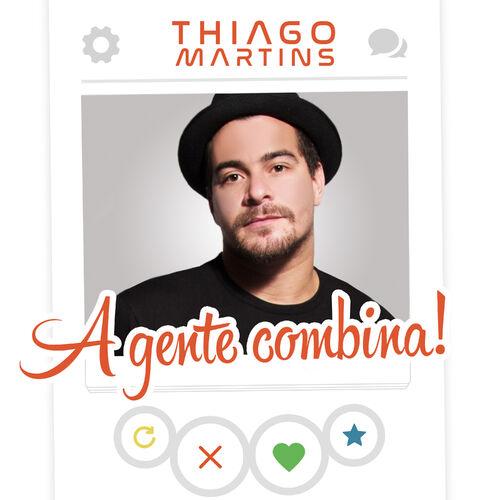 Baixar Música A Gente Combina (Ao Vivo) – Thiago Martins (2018) Grátis