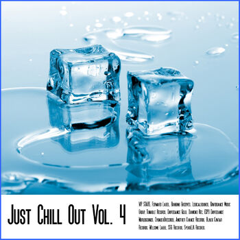 Just Chill Out Vol. 4 cover