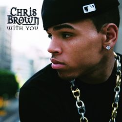 Chris Brown – With You 2007 CD Completo