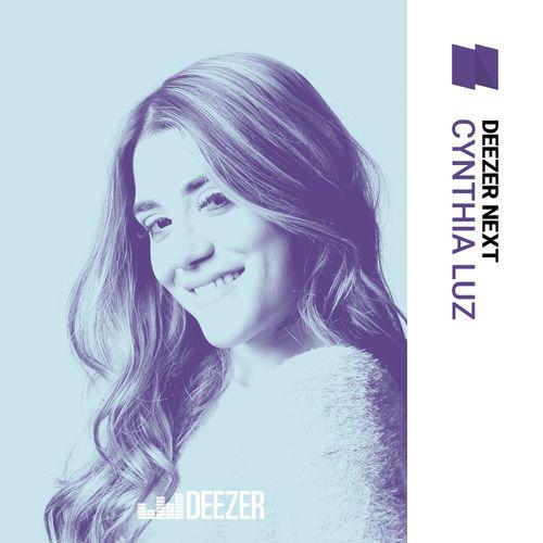 Baixar CD Deezer Next Live Session – Cynthia Luz (2018) Grátis