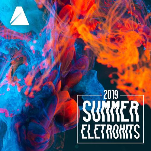 Baixar CD Summer Eletrohits 2019 – Varios Artistas (2019) Grátis