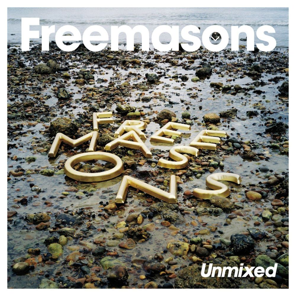 Love On My Mind (feat. Amanda Wilson) (Freemasons After Hours Mix)