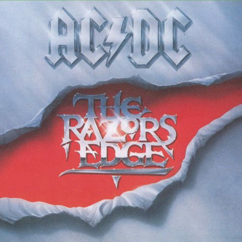 Baixar Single The Razors Edge, Baixar CD The Razors Edge, Baixar The Razors Edge, Baixar Música The Razors Edge - AC/DC 2018, Baixar Música AC/DC - The Razors Edge 2018