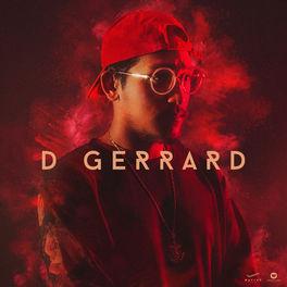 Album cover of D Gerrard