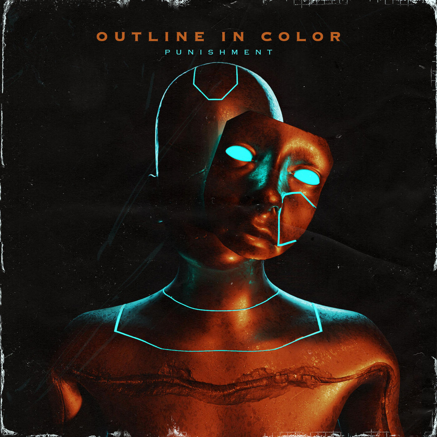 Outline In Color - Punishment (feat. Kalie Wolfe) [single] (2020)