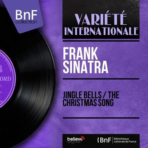 frank sinatra jingle bells arranged by gordon jenkins listen on deezer