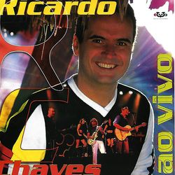 CD Ricardo Chaves – Ao Vivo Em Fortaleza (Ao Vivo) 2020 download
