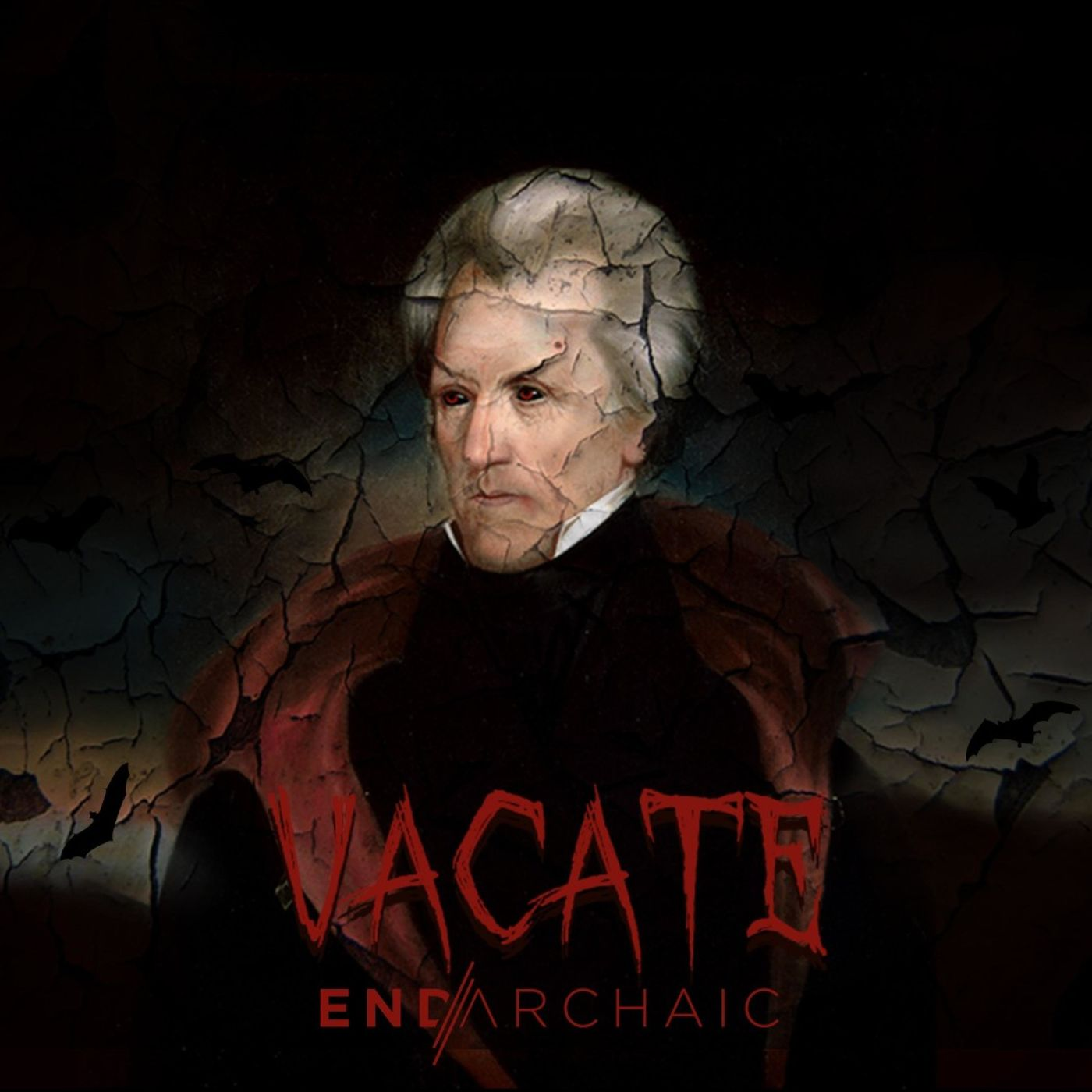 End Archaic - Vacate [single] (2020)