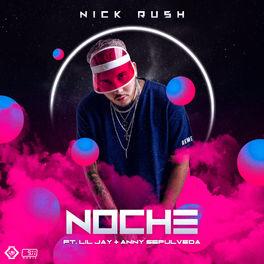 Album cover of Noche