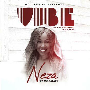 Vibe (feat. Mc Galaxy) cover