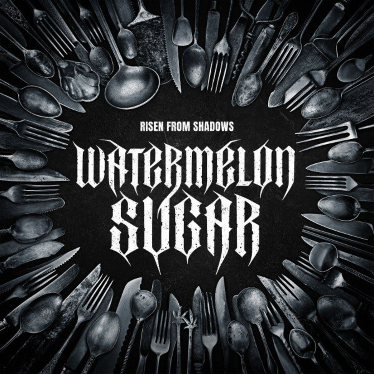 Risen from Shadows - Watermelon Sugar [single] (2021)