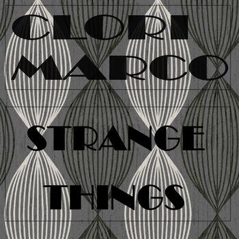 Strange Things cover