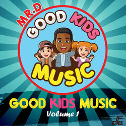 Good Kids Music, Volume. 1